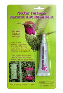 Nectar Fortress� Natural Ant Repellent